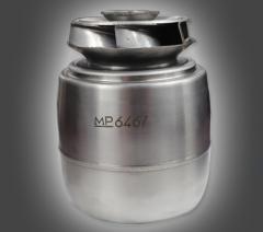 MSP 646 Paslanmaz Dalgıç Pompa