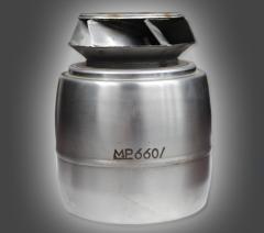 MSP 660 Paslanmaz Dalgıç Pompa